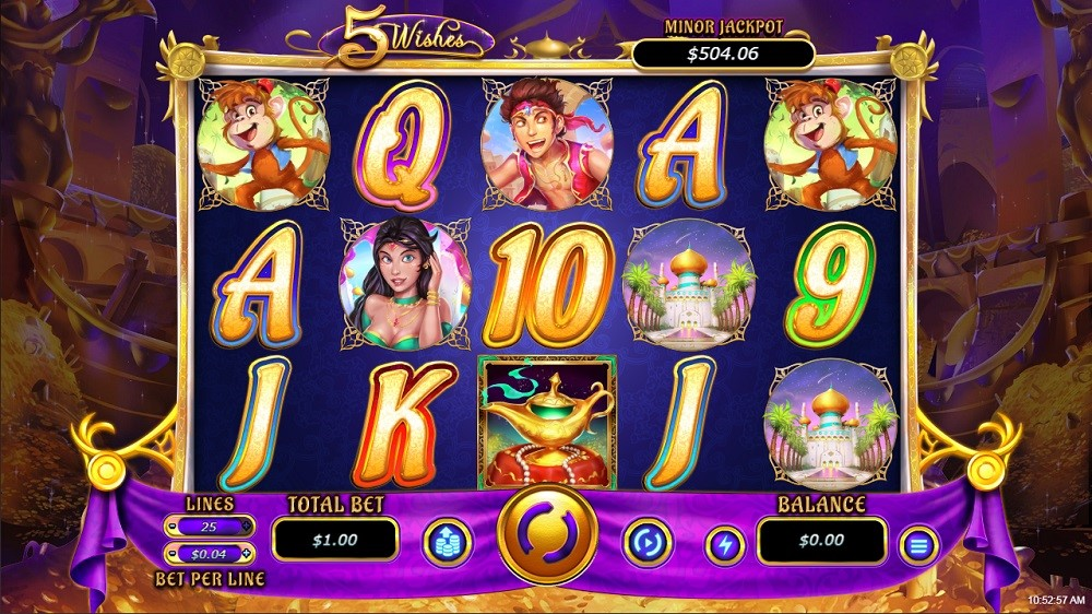 CasinoMax Slots 2