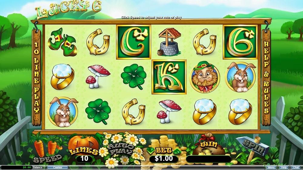CasinoMax Slots 4