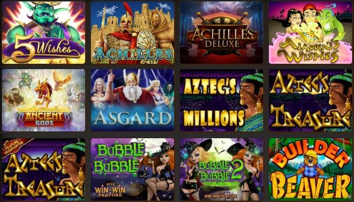 CasinoMax Slots