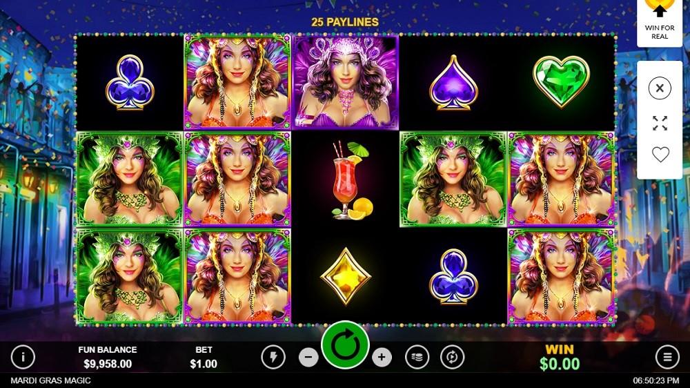 CoolCat Casino Slots 2