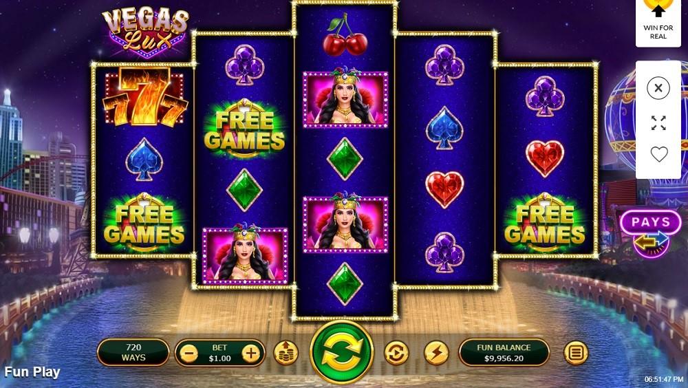 CoolCat Casino Slots 3