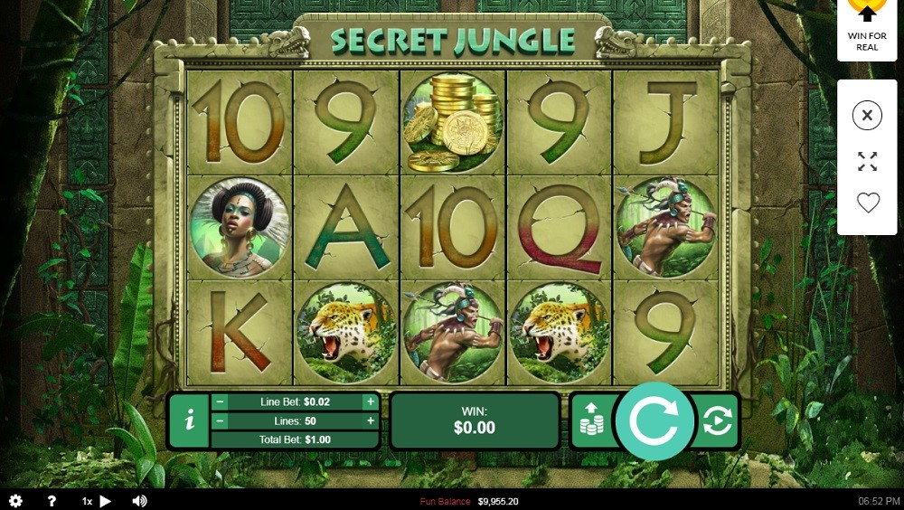 CoolCat Casino Slots 4