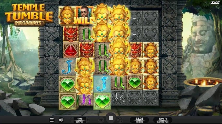 Genesis Casino Slots 4