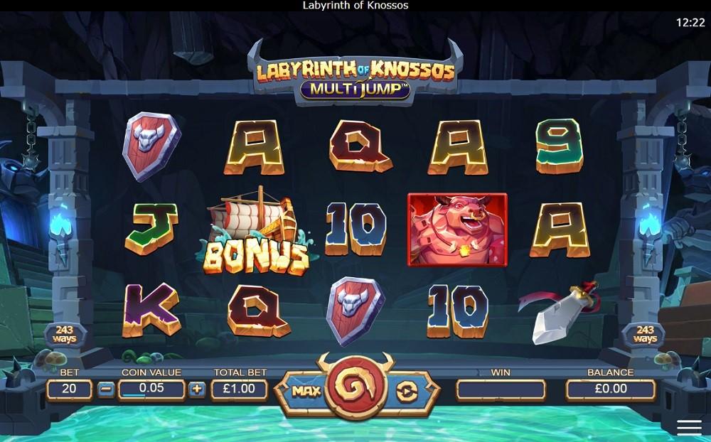 GentingBet Casino Slots 2