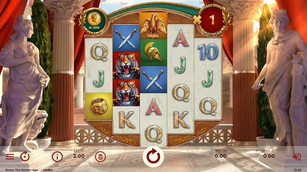 GentingBet Casino Slots 3