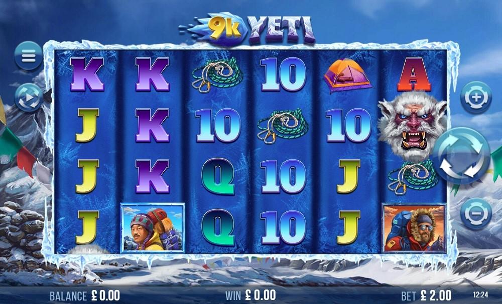 GentingBet Casino Slots 4
