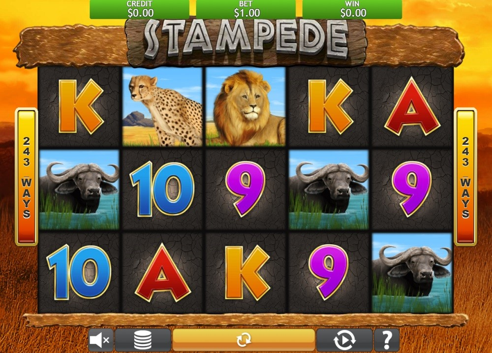 King Casino Slots 2