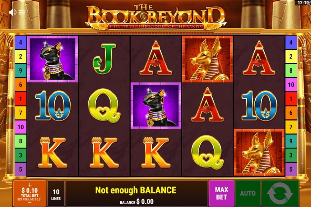 King Casino Slots 3