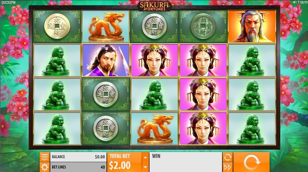 King Casino Slots 4