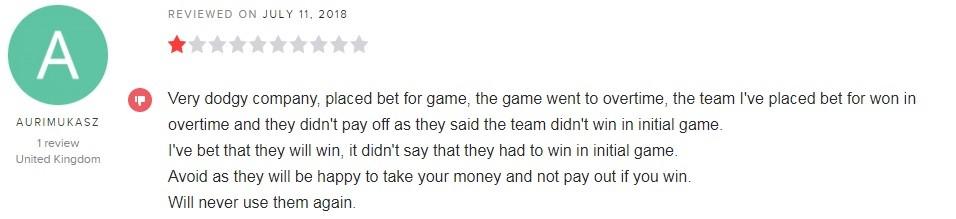 Ladbrokes Casino Player Review