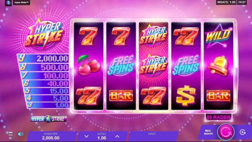 Lucky Casino Slots 3