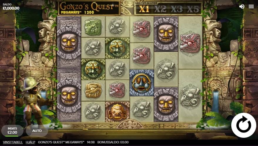 Lucky Casino Slots 4