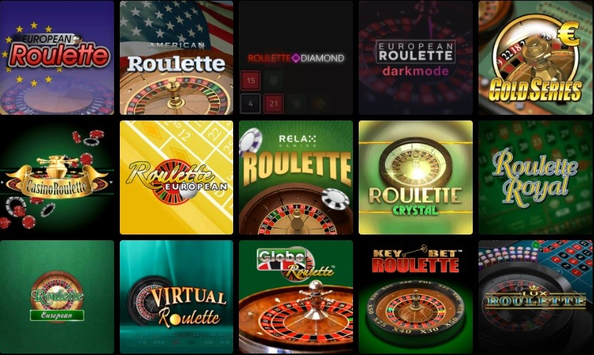 N1 Casino Automated Casino Table Games