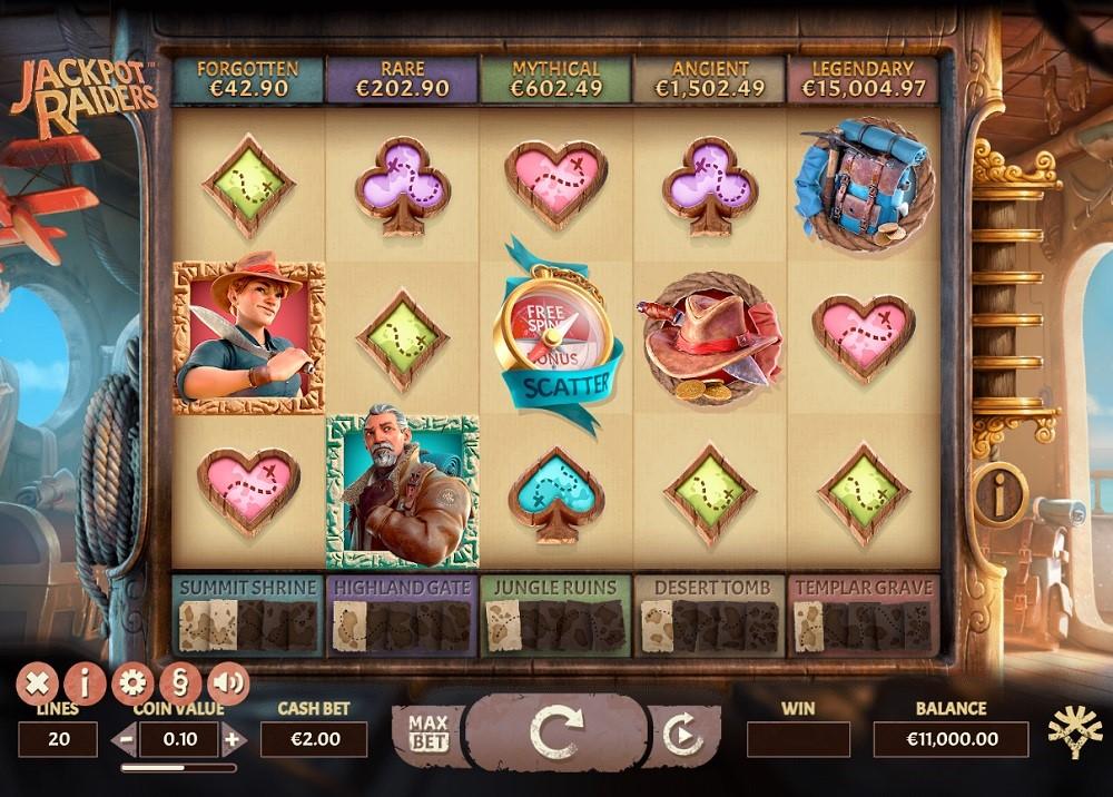 N1 Casino Slots 2