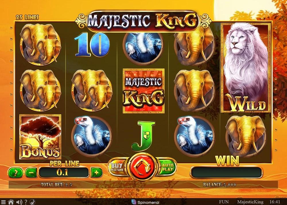 N1 Casino Slots 3