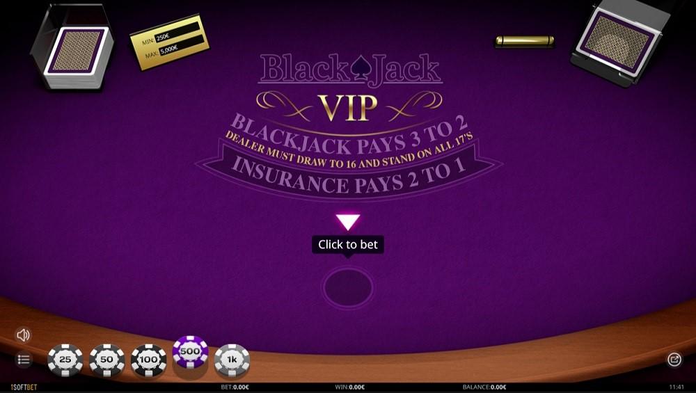 Netbet Casino Automated Blackjack