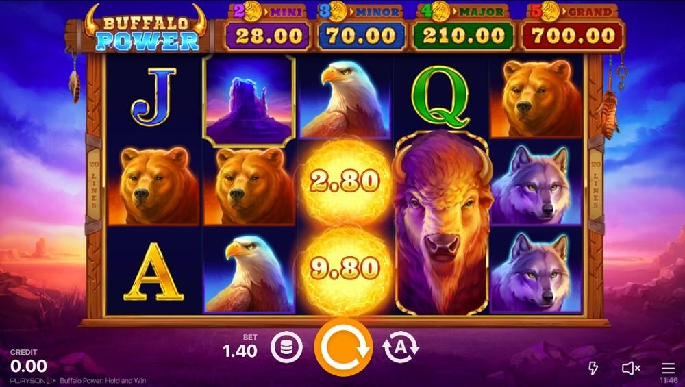 Netbet Casino Slots 2