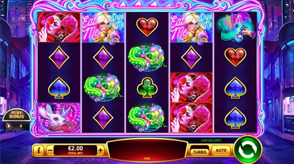Netbet Casino Slots 3