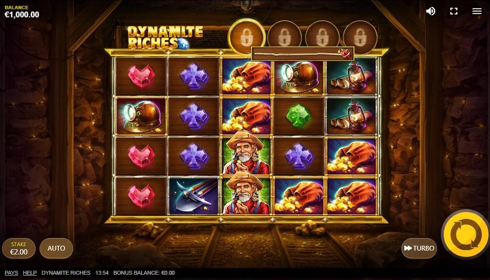 Ninja Casino Slots 2