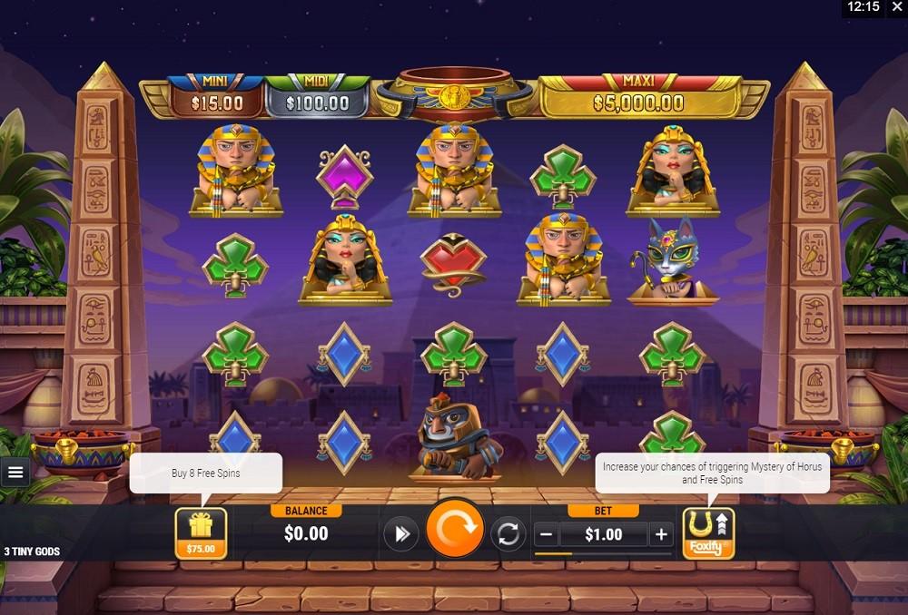Quatro Casino Slots 2