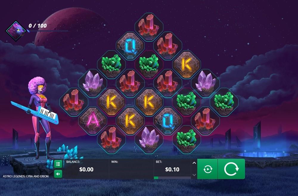 Quatro Casino Slots 3