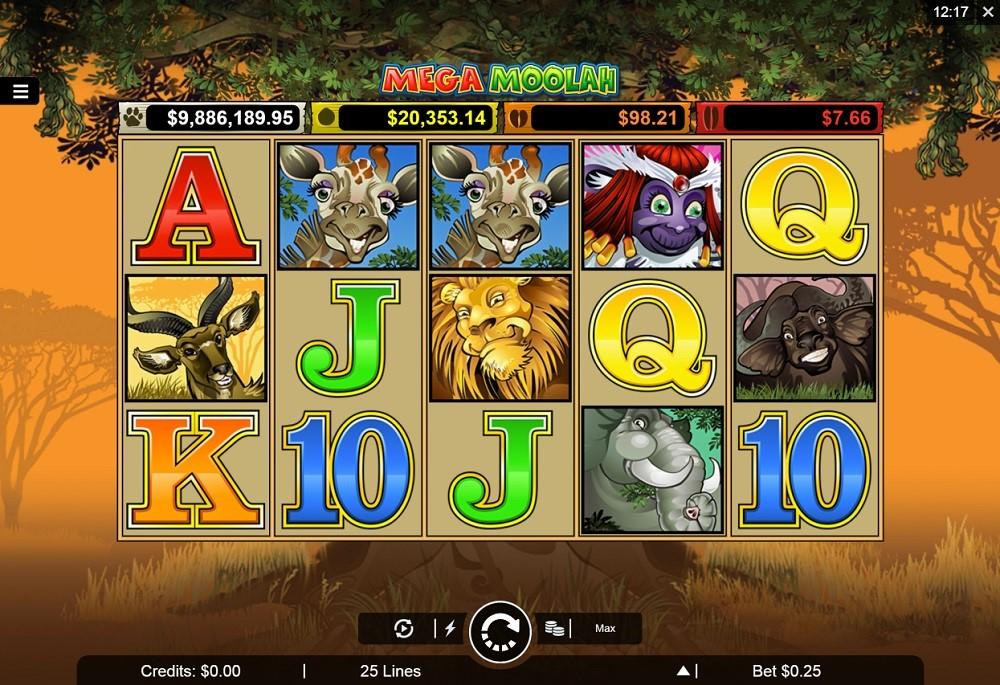 Quatro Casino Slots 4