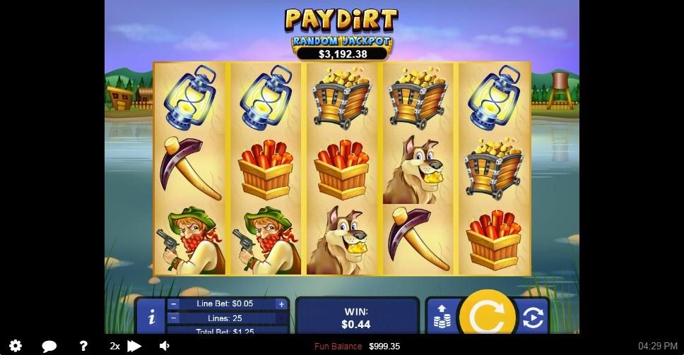 Red Dog Casino Slots 2