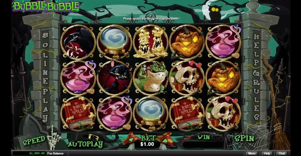 Red Dog Casino Slots 3