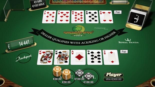 Rizk Casino Automated Poker