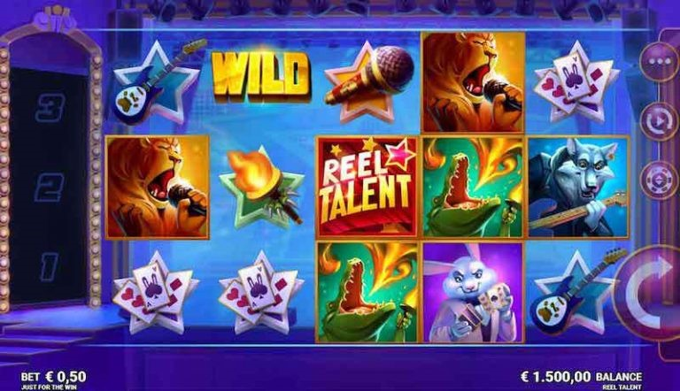 Rizk Casino Slots 2