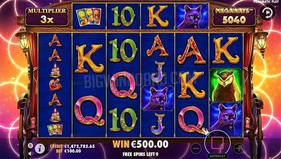 Rizk Casino Slots 3