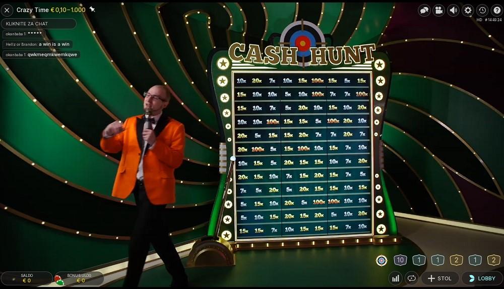 Royal Vegas Casino Live Game Show