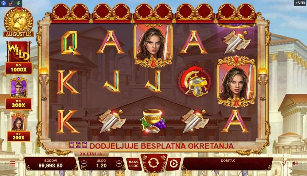 Royal Vegas Casino Slots 2