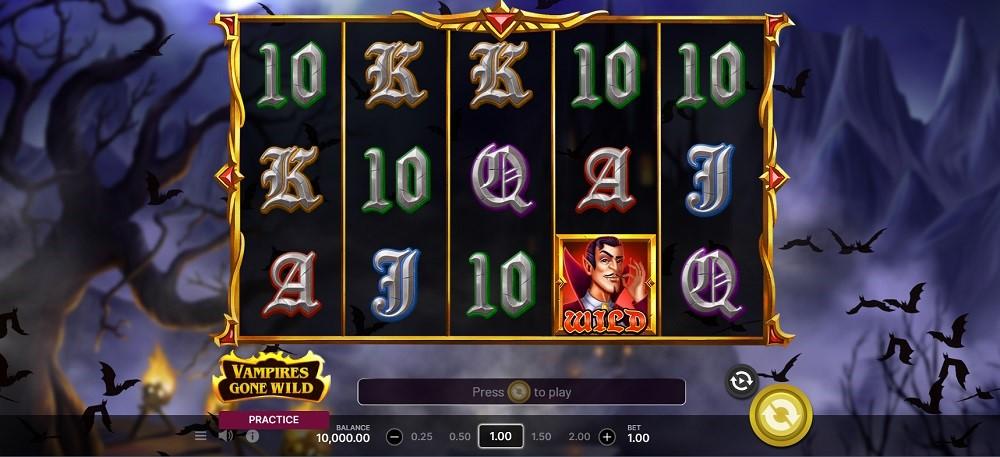 Speedy Casino Slots 4