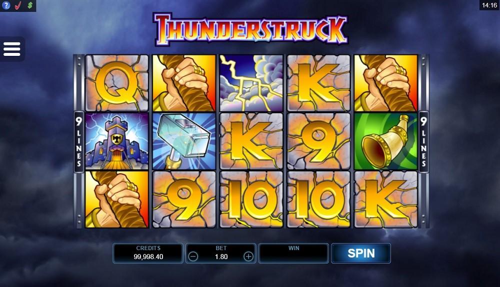 Spin Palace Casino Slots 2