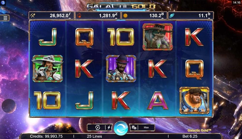 Spin Palace Casino Slots 3