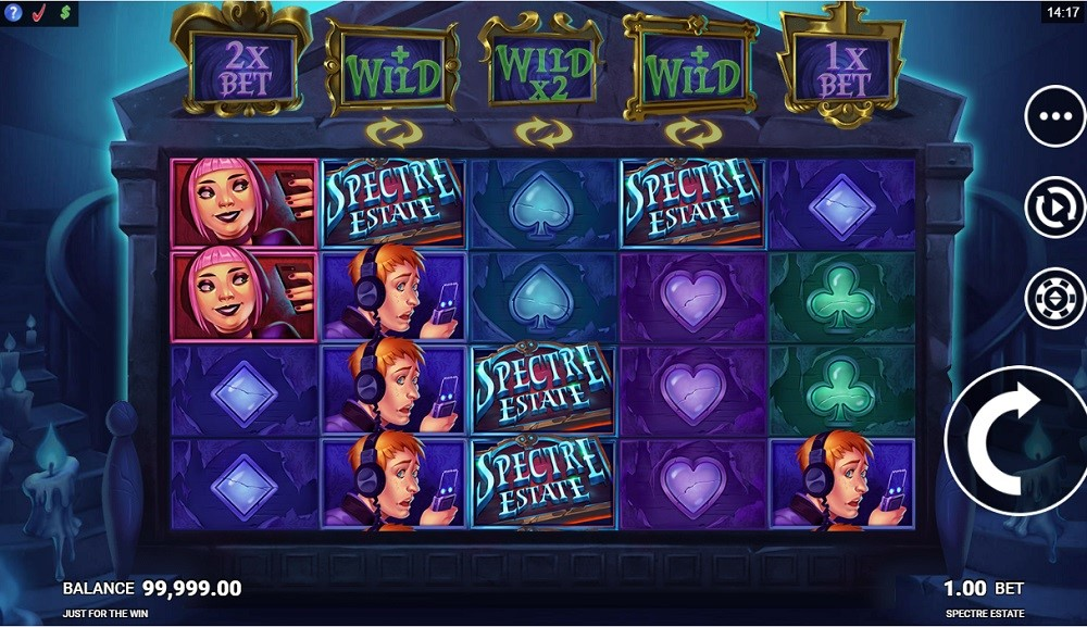 Spin Palace Casino Slots 4