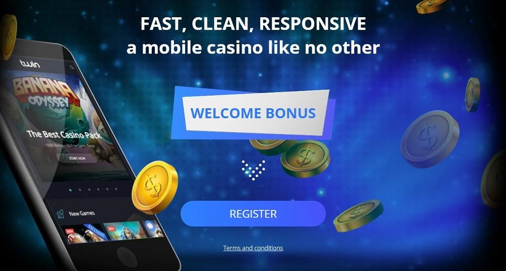 Twin Casino Mobile Play