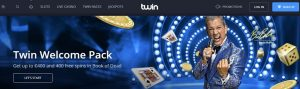 Twin Casino Review