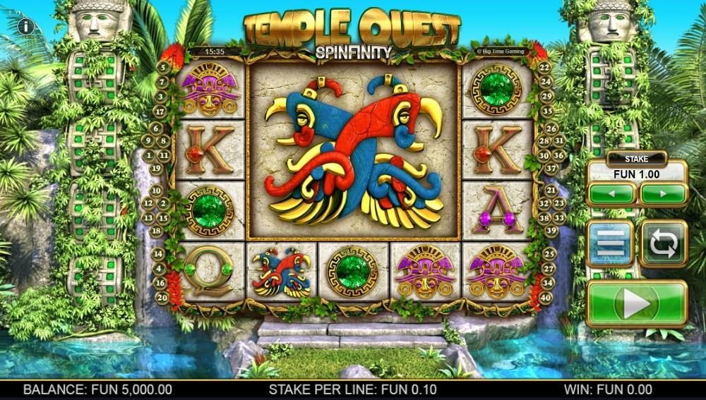 Twin Casino Slots 4
