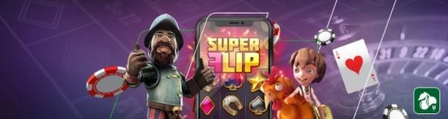 Unibet Casino Rewards Program