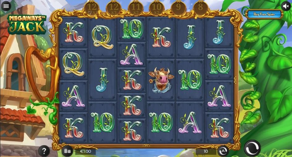 Unibet Casino Slots 2