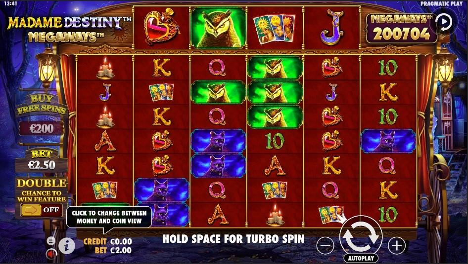 Unibet Casino Slots 4