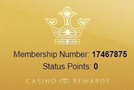 Yukon Gold Rewards Program