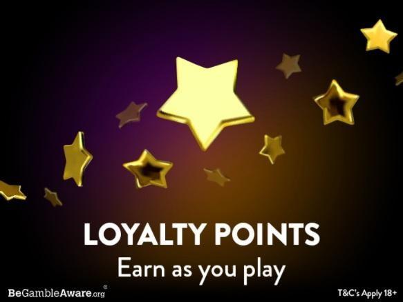 Aspers Casino Loyalty Rewards