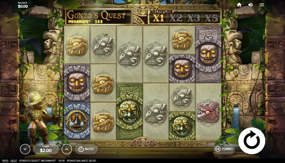 Aspers Casino Slots 2