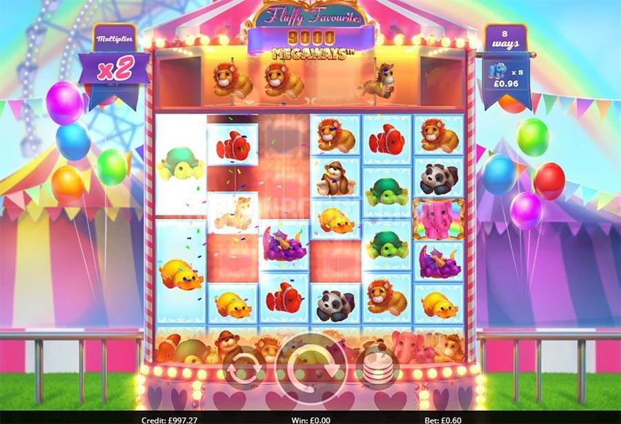 Aspers Casino Slots 4