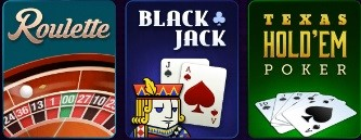 Big Fish Casino Casino Table Games