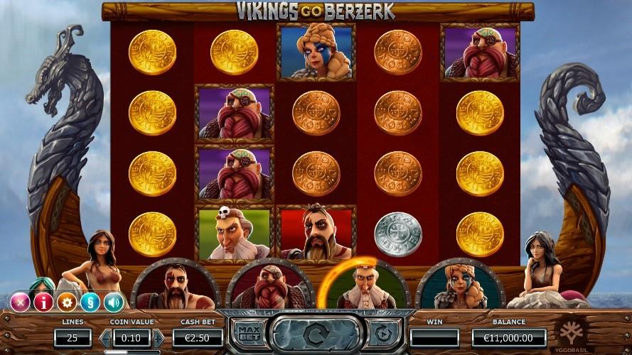 Bitcasino Slots 2