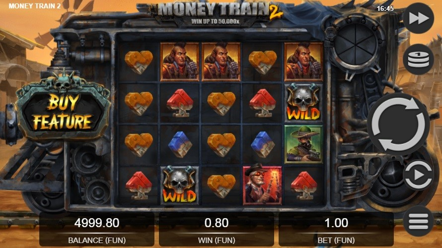 Bitcasino Slots 3